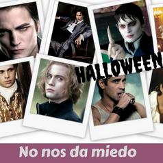 Halloween…..a los animadores turísticos no nos da miedo!!!!