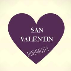 San Valentín Minimalista, Hoteles y Animación Turística