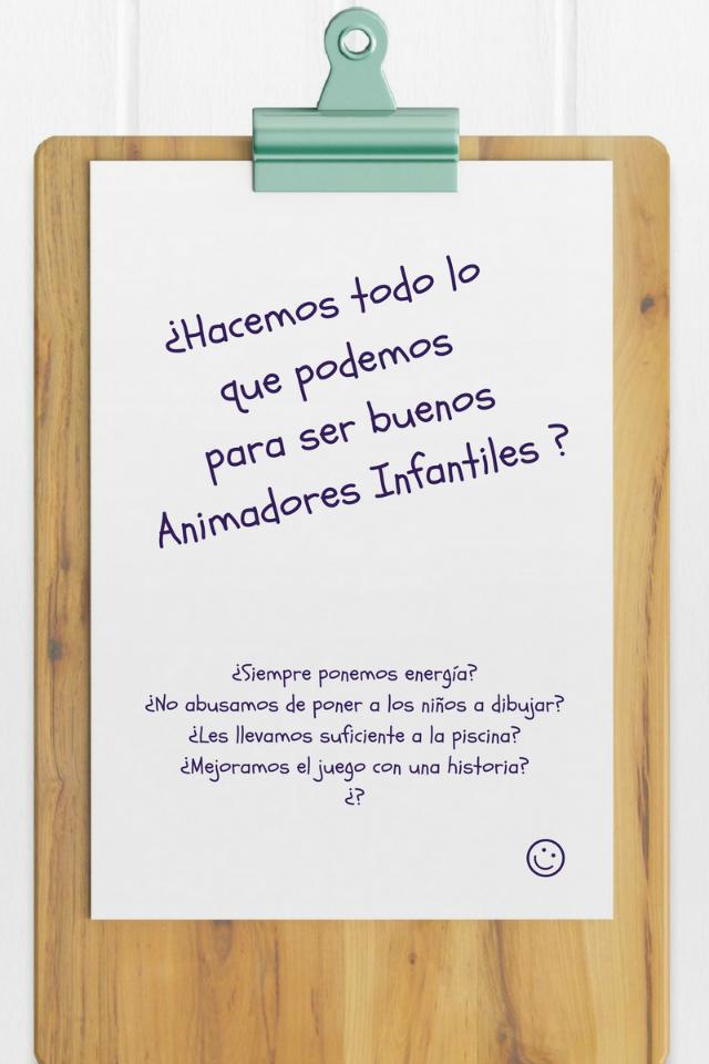 Animacion infantil teanimas.net