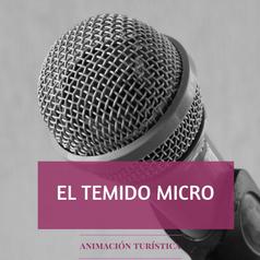 El Micrófono animación turística
