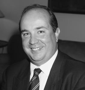 Jesús Menéndez Hotel Mystery Guest