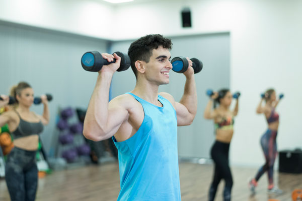 fitness-gymn
